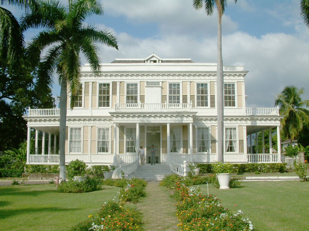 Pictures of devon house kingston jamaica