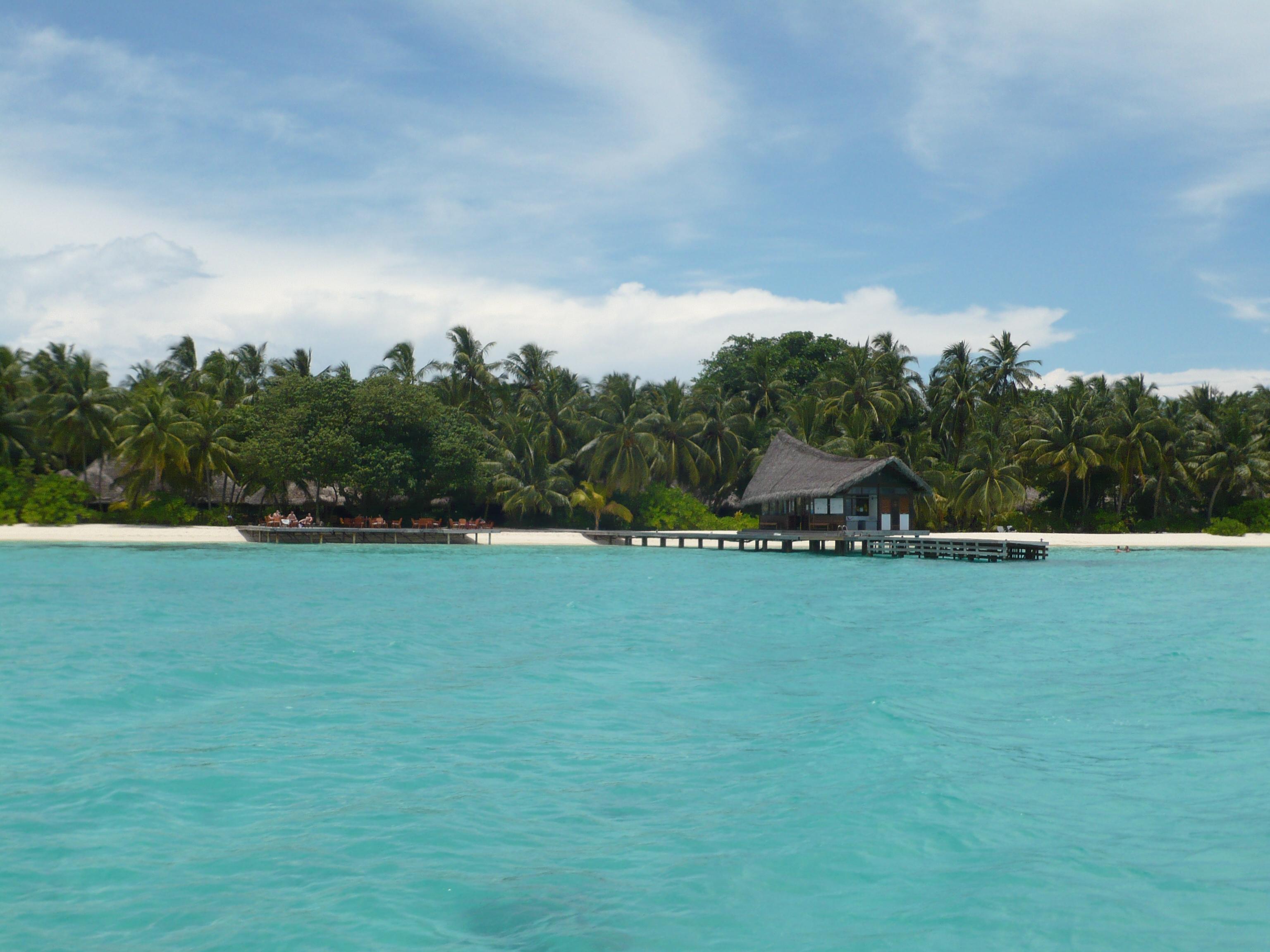 Image result for Kuramathi Maldives