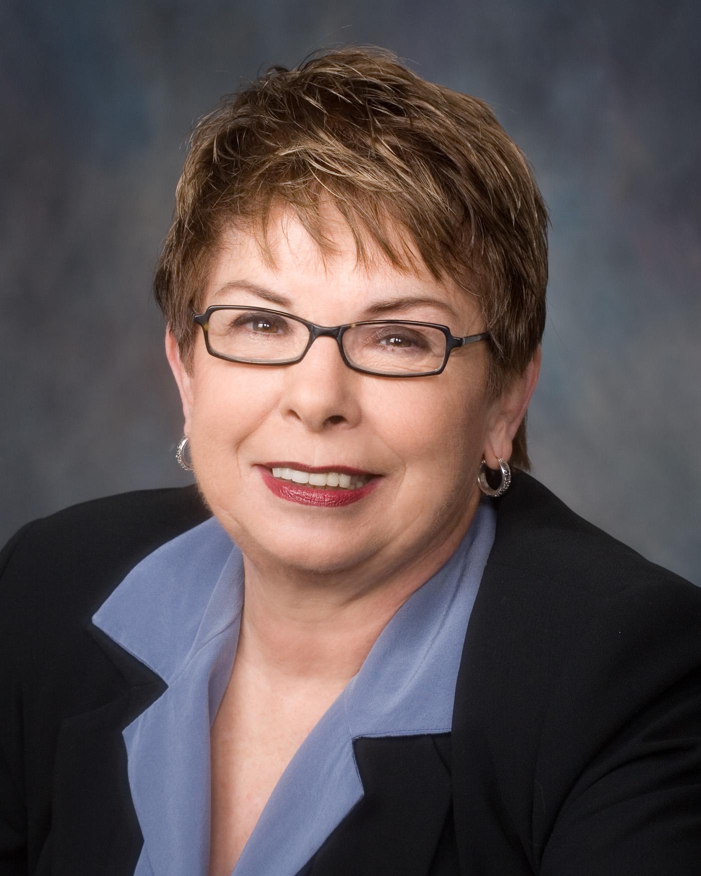 Donna M . Jones