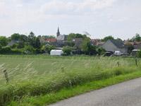 Stad aan t Haringvliet Village in South Holland, Netherlands