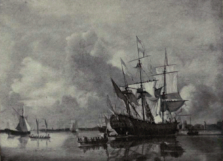Dutch Art in the Nineteenth Century/The Landscape and Genre