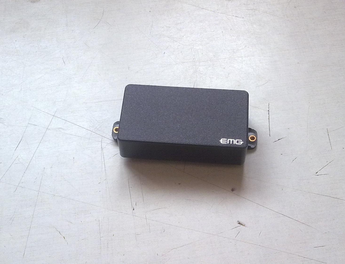 EMG 81 - Wikiwand
