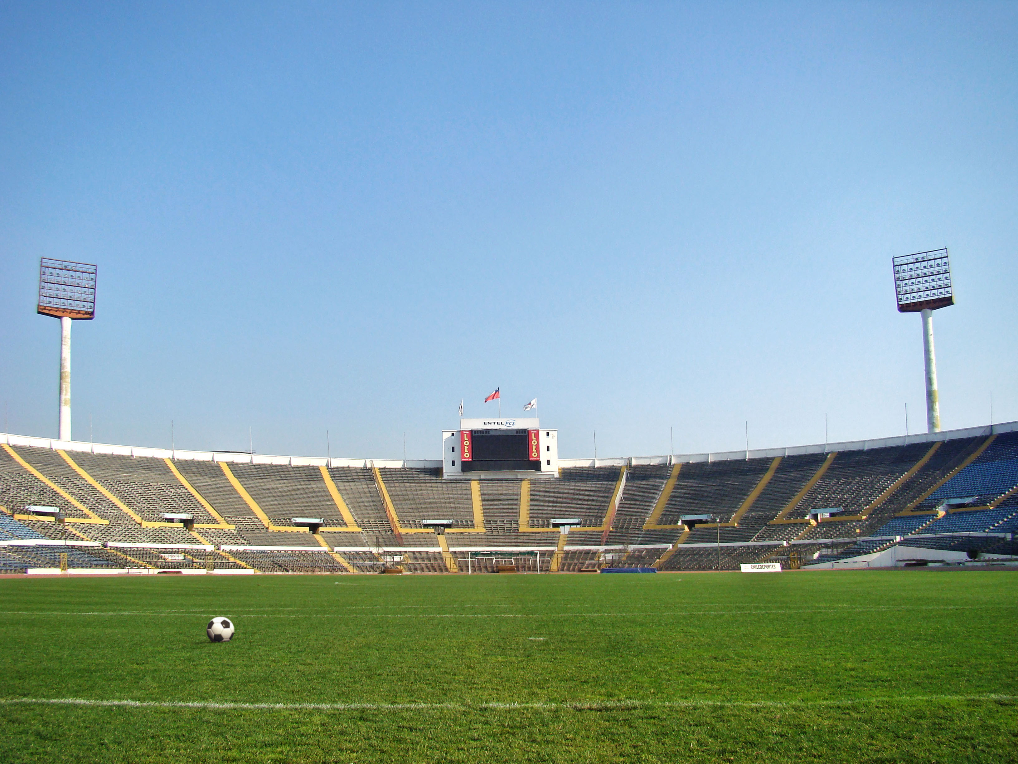 Ultimo Momento: Suspendida nueva fecha de Eliminatorias Sudamericanas