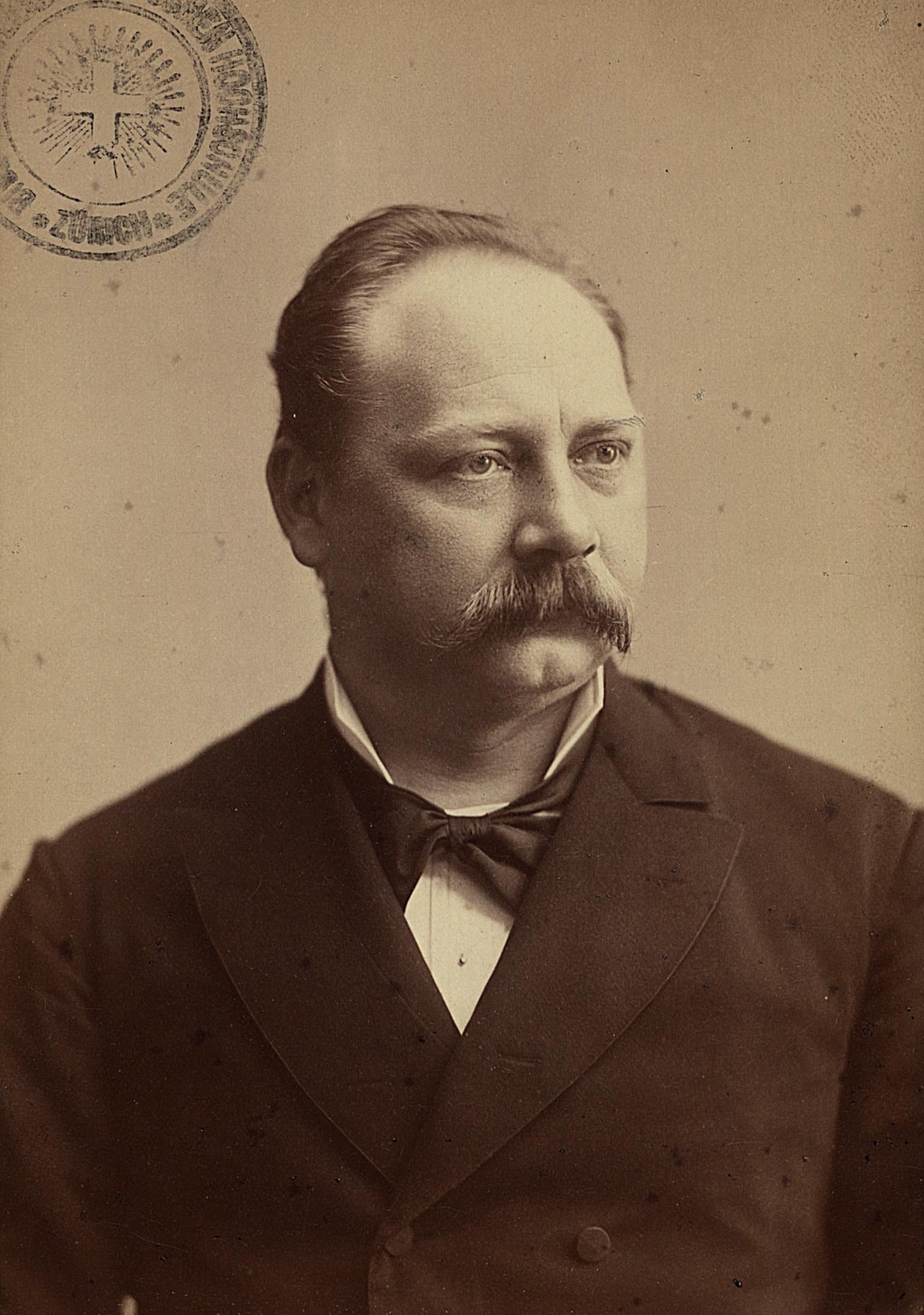 Eugène Rambert.