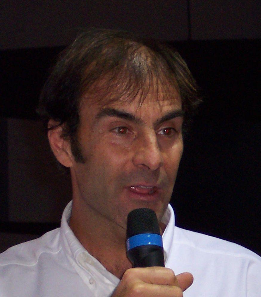 エマニュエル・ピロ - Wikipedia