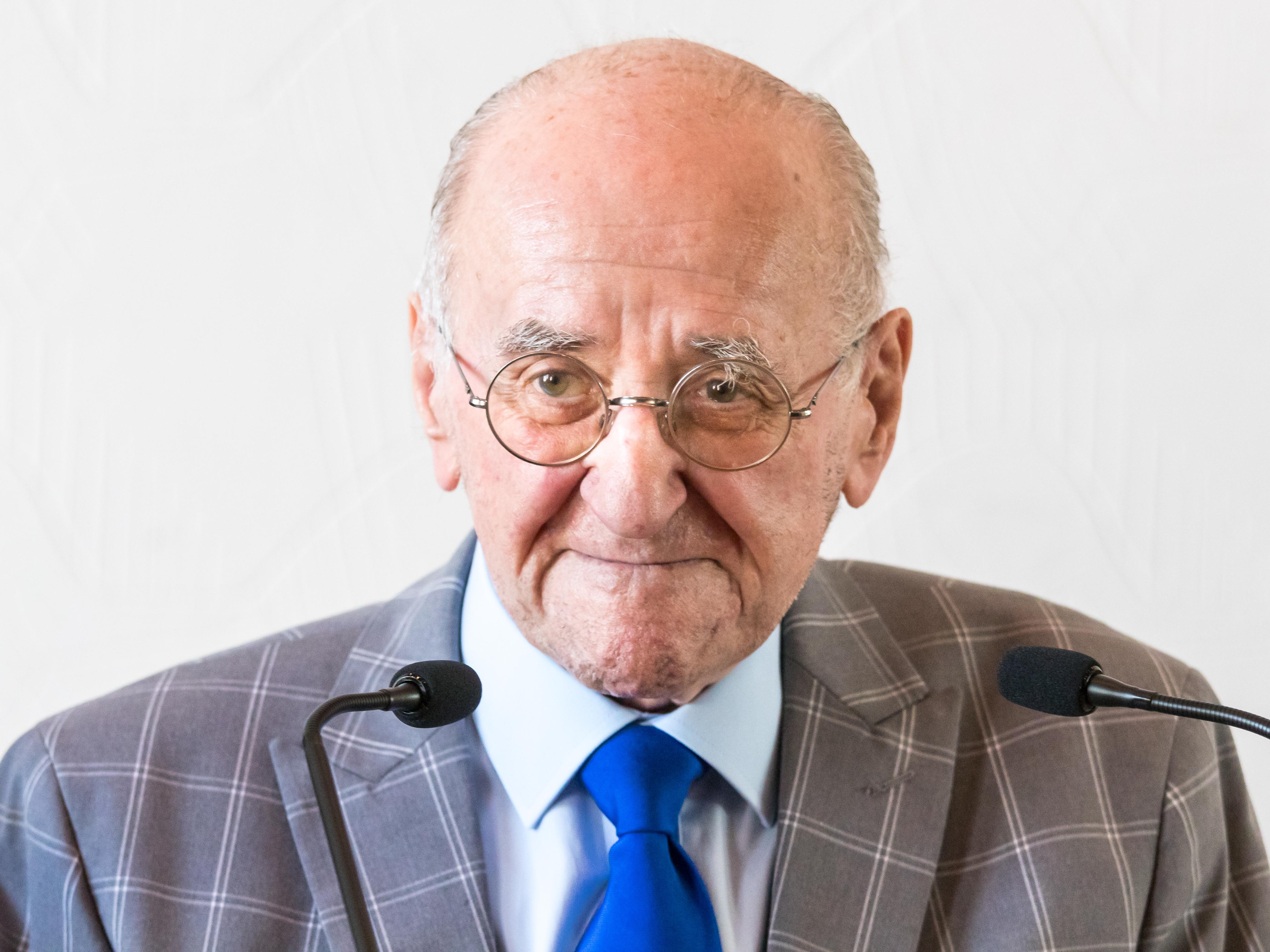Alfred Biolek Wikiwand