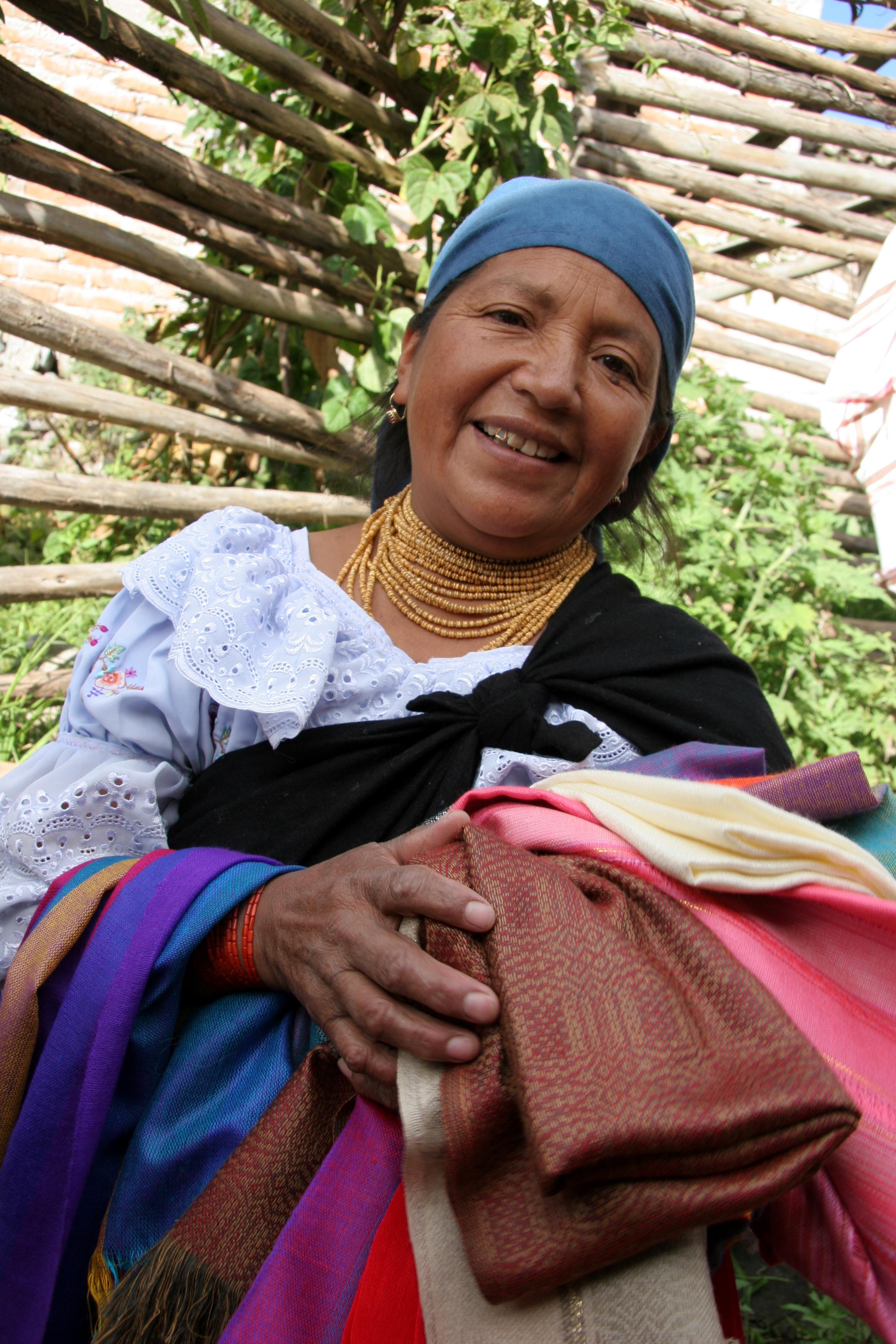 datation et les coutumes du mariage en Équateur