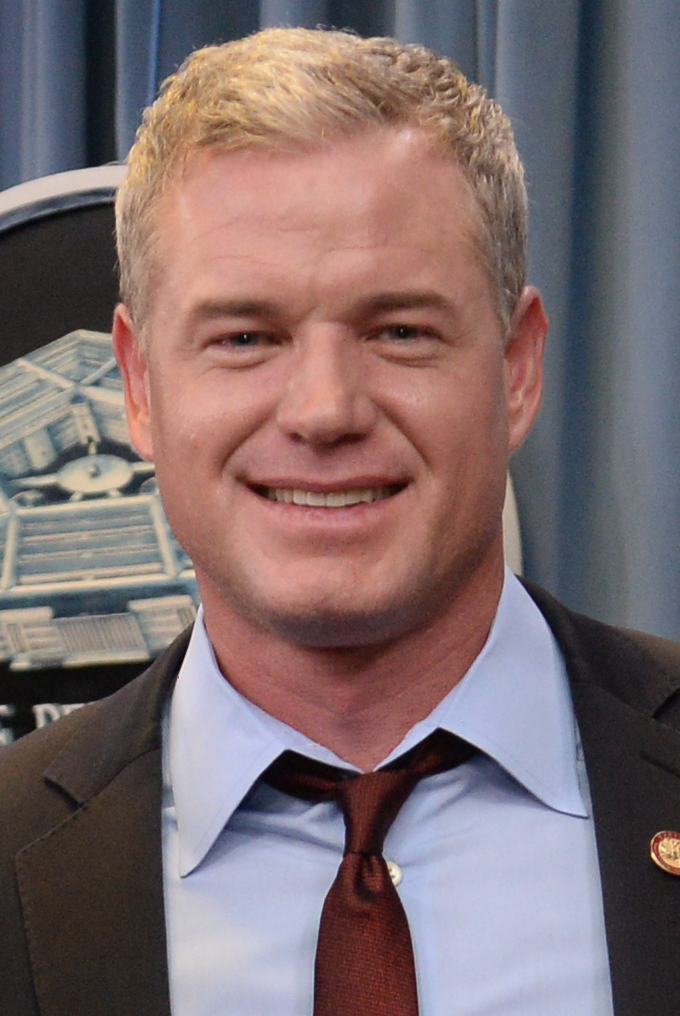 Photo Eric Dane via Wikidata