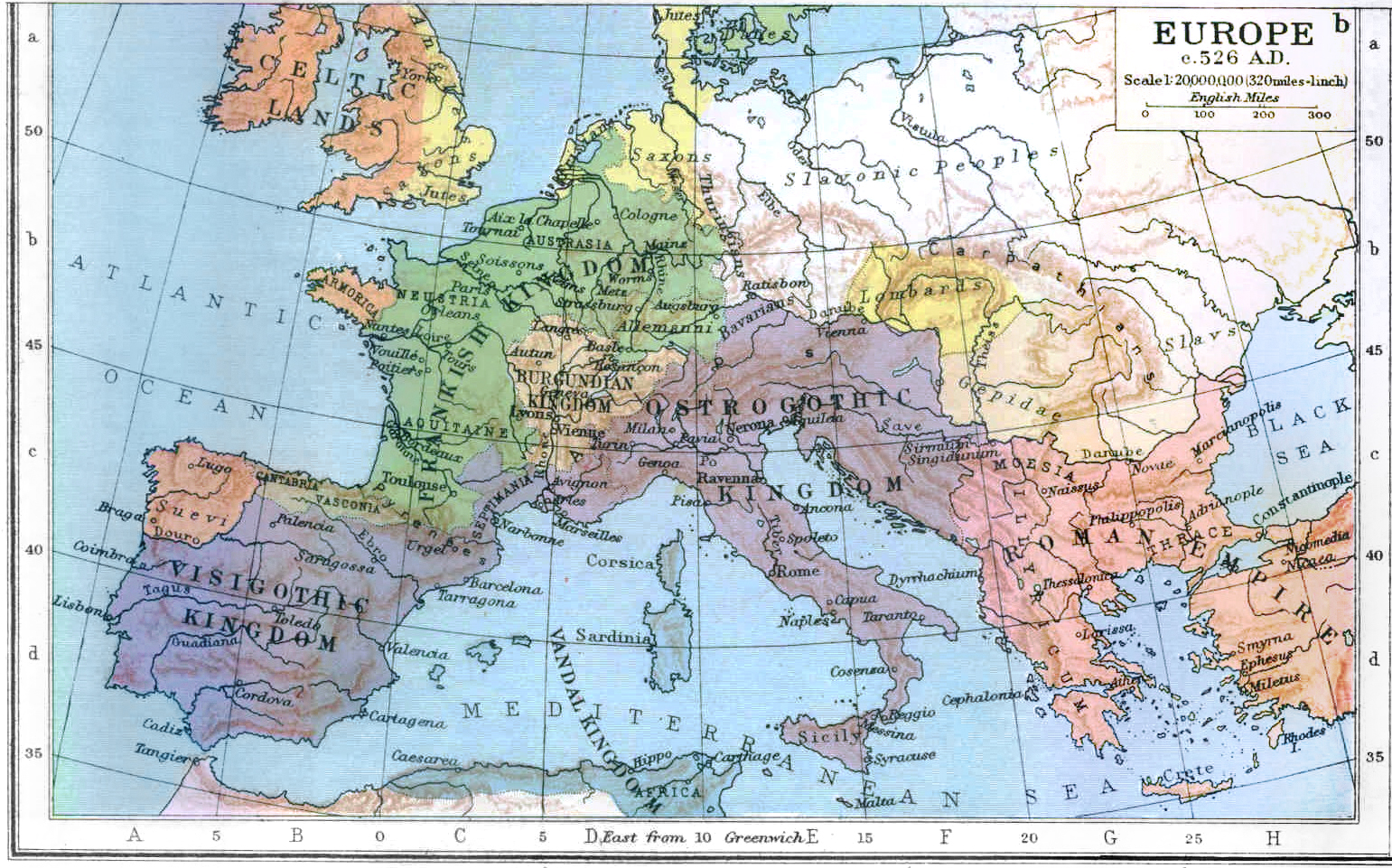 an overview of the roman empire in the history History, facts and information about brief history of rome the content of this  article provides interesting facts and information regarding the brief history of.