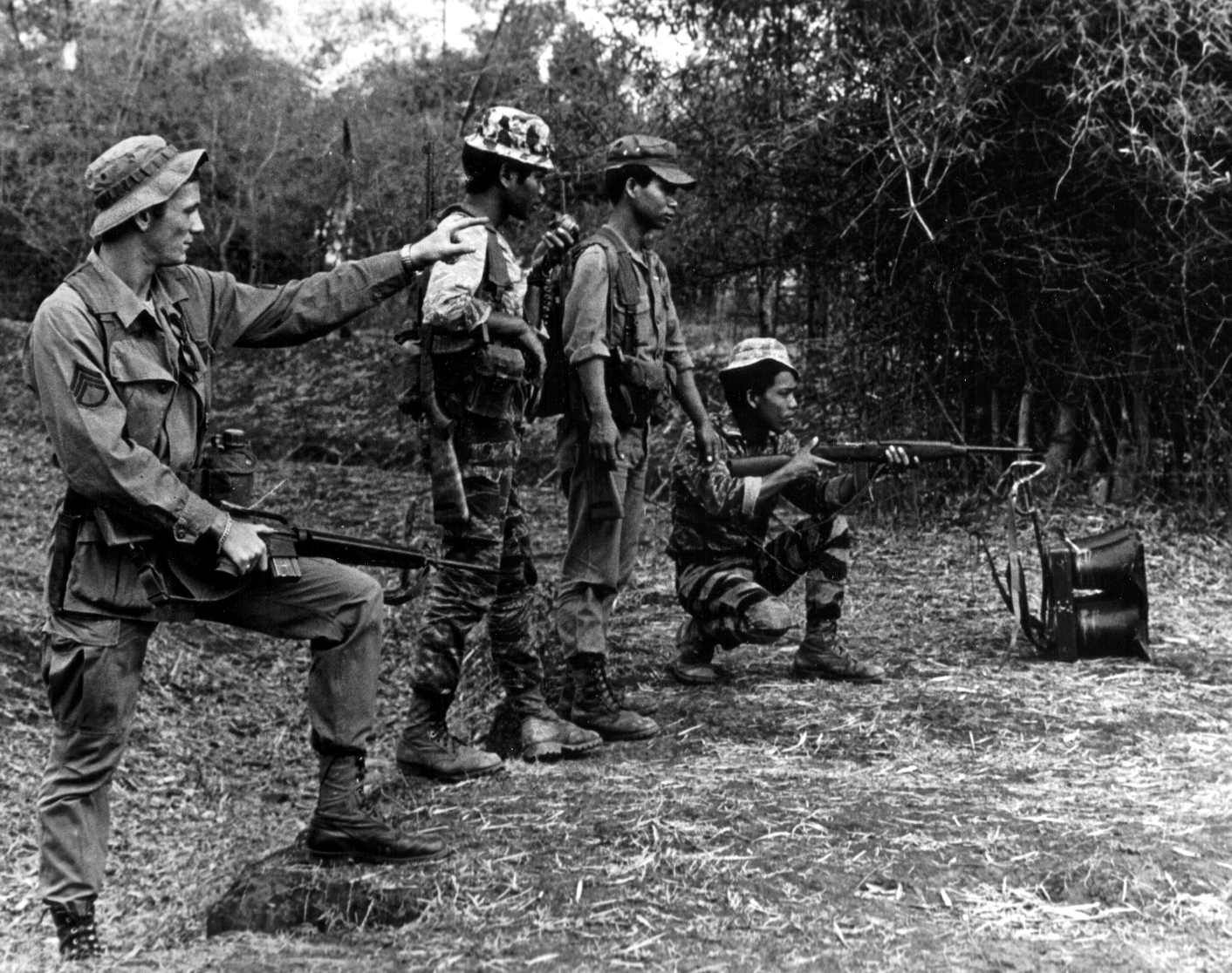 the representation of the vietnam war in the american media More information about vietnam is available on the vietnam page and from other department of state of war, primarily in the representation the us.