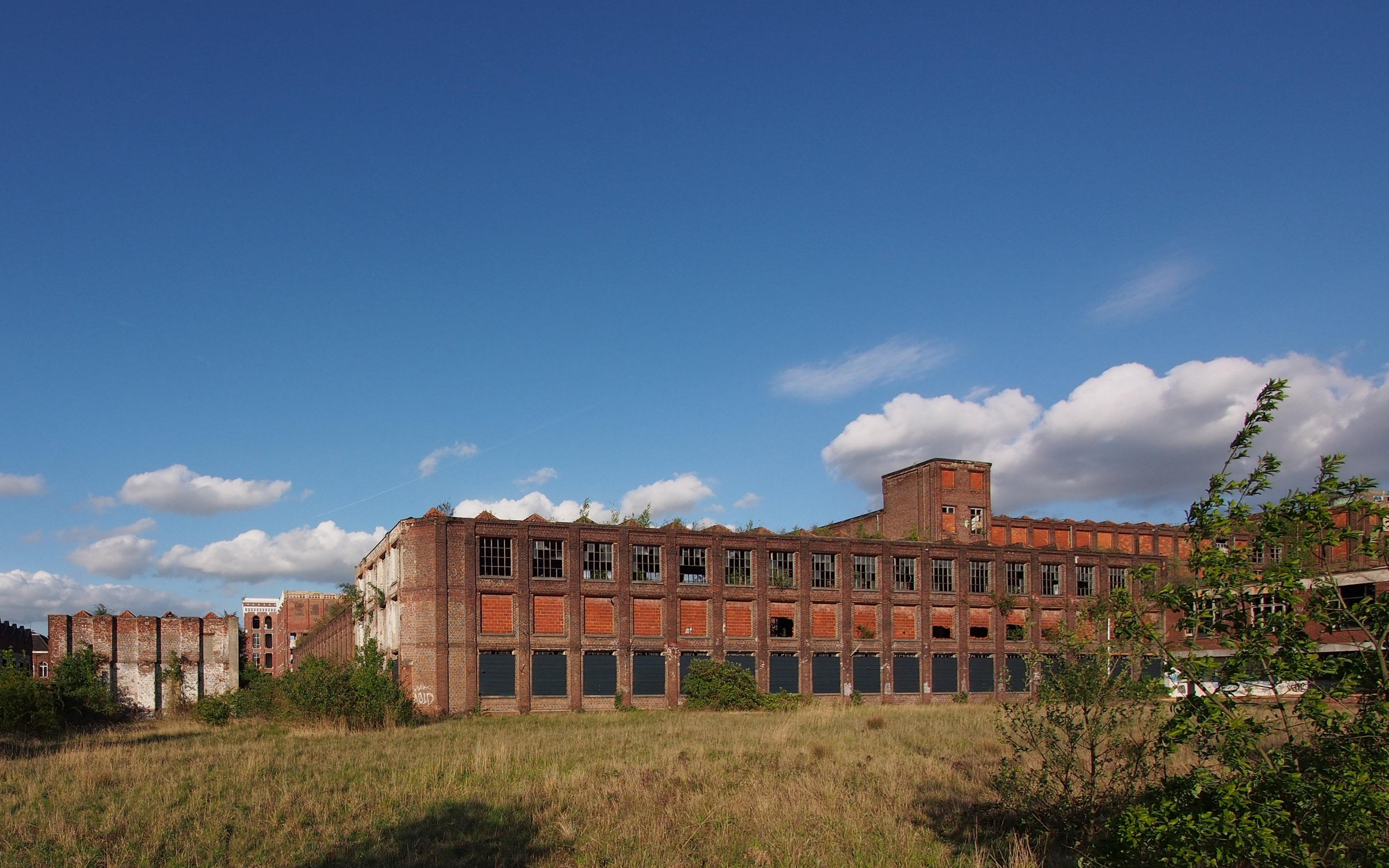 usine de bonbon tourcoing