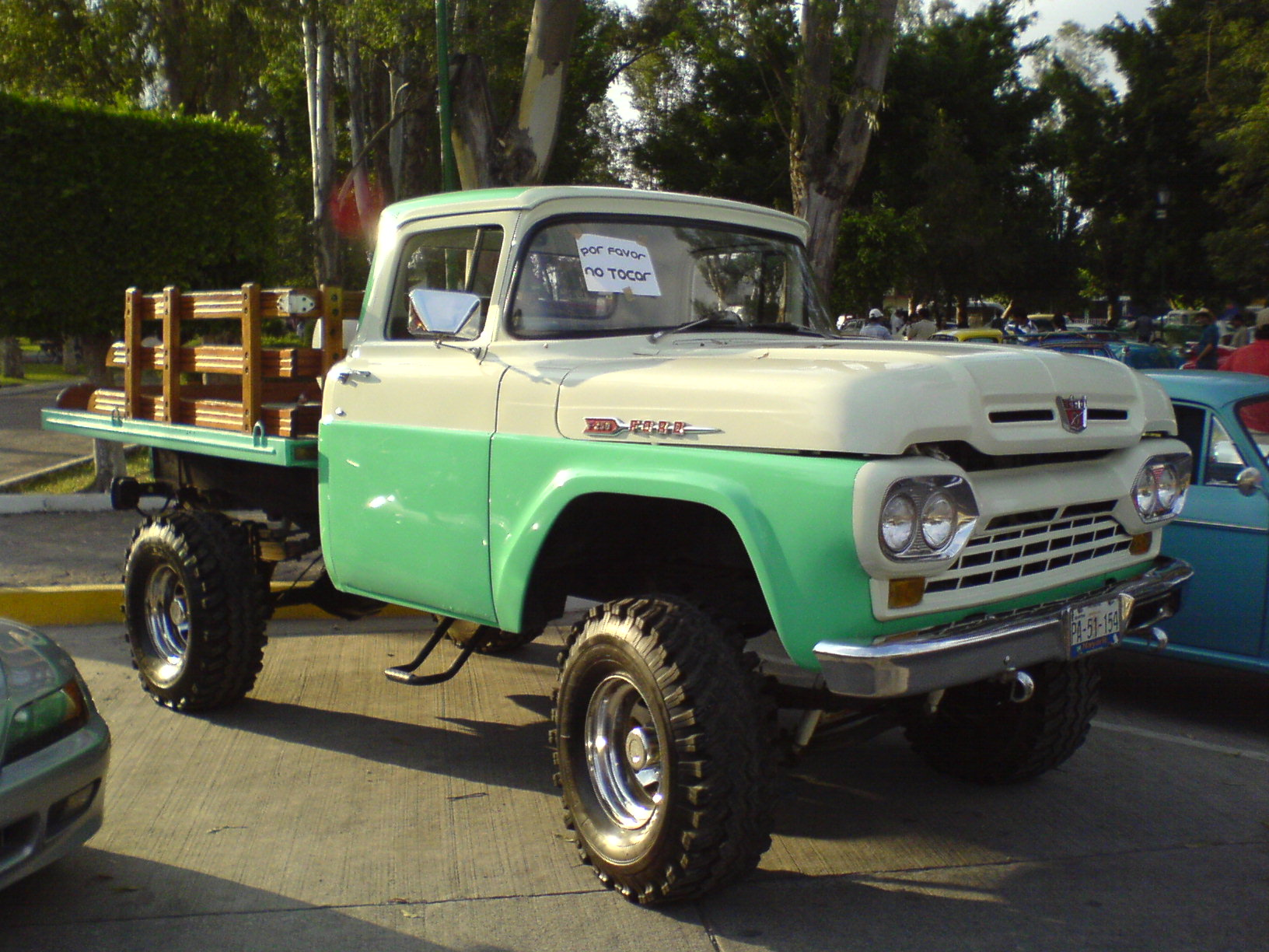 ford f100 on pinterest ford trucks ford and pickup trucks. Black Bedroom Furniture Sets. Home Design Ideas