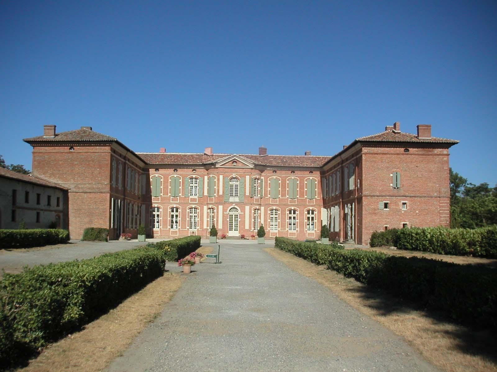 Merville (Haute-Garonne) France  city photos : France Toulouse Merville castle Wikimedia Commons