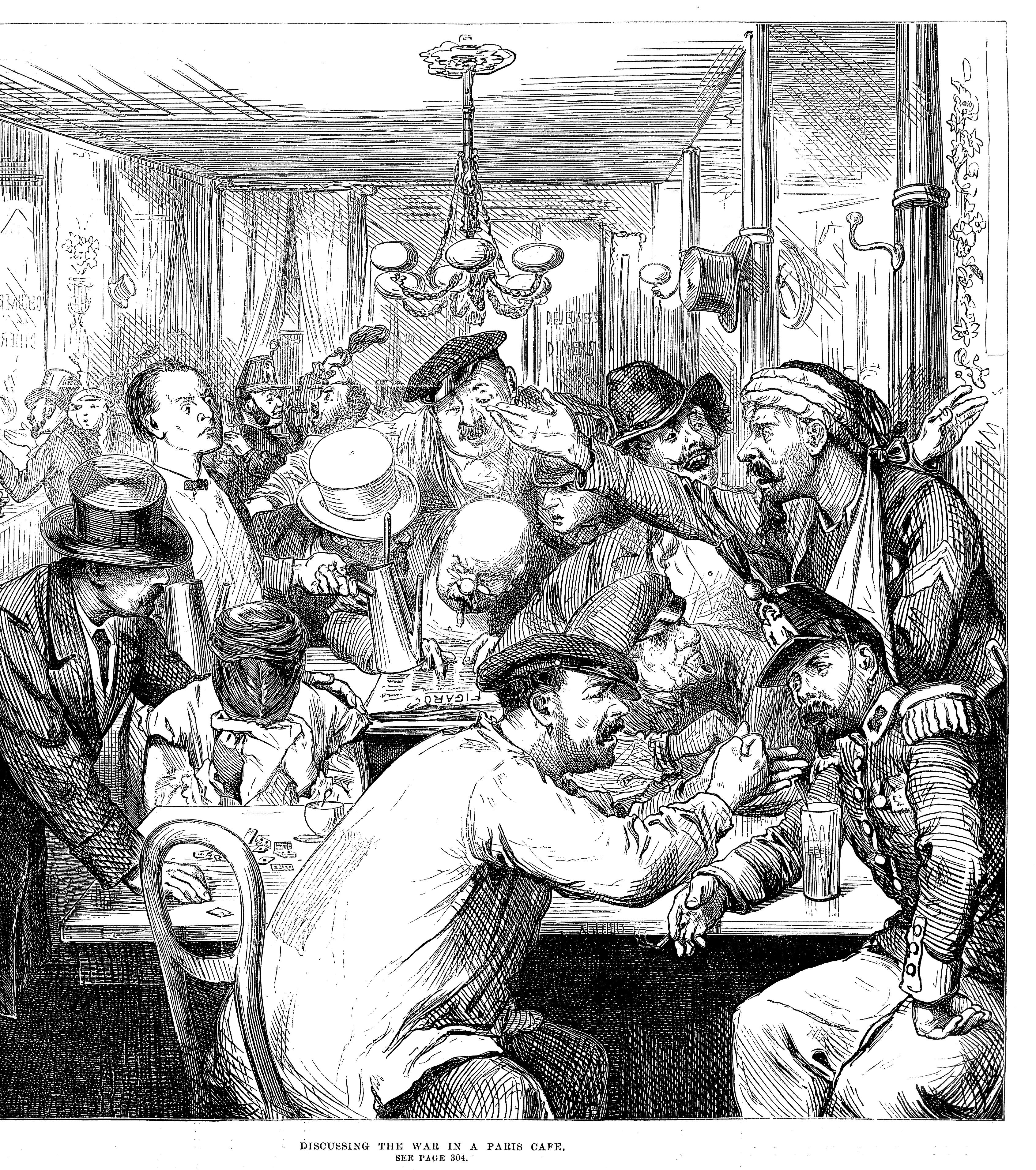 Caf De Sedan Horaire
