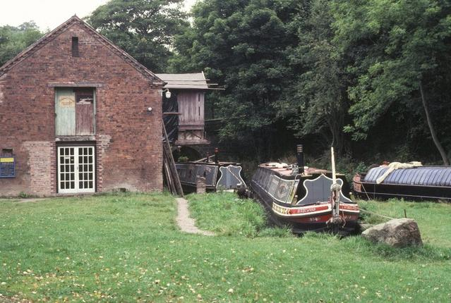 Froghall Wharf - geograph.org.uk - 603921