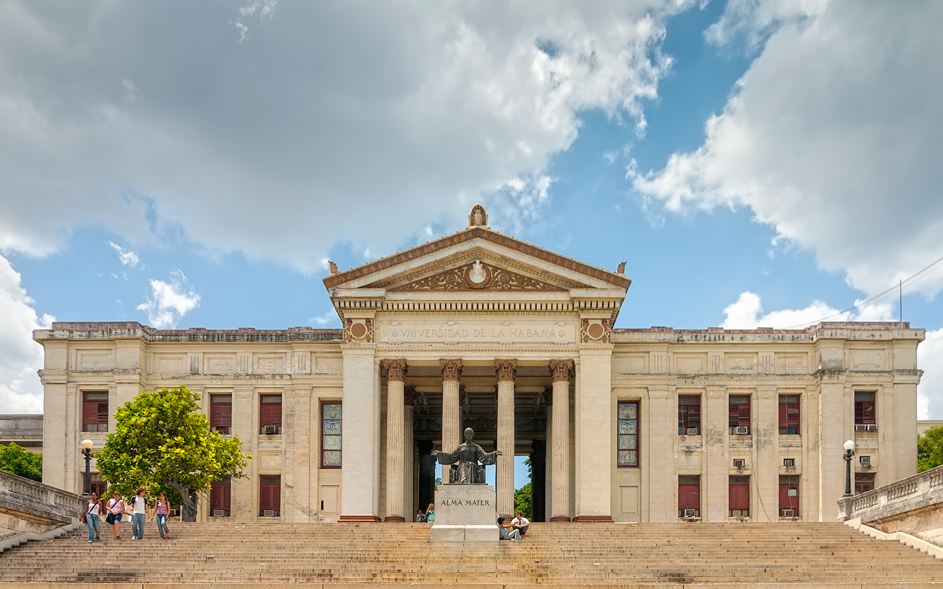 image of University of Havana