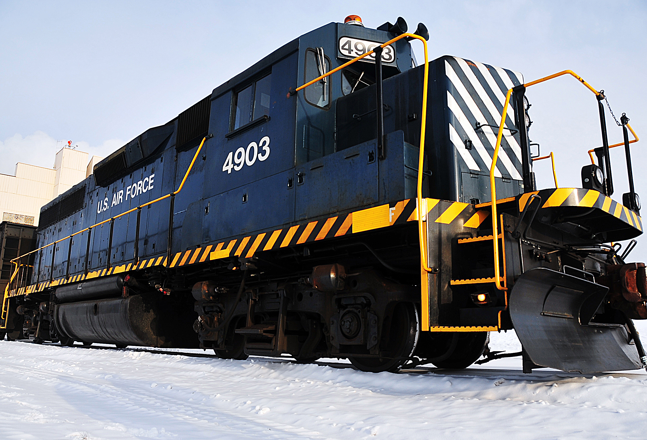 Electro Motive Diesel >> File Gp 40 Electromotive Diesel Locomotive Jpg Wikimedia Commons