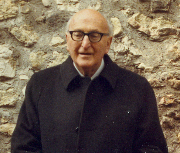 Francesco Gabrieli