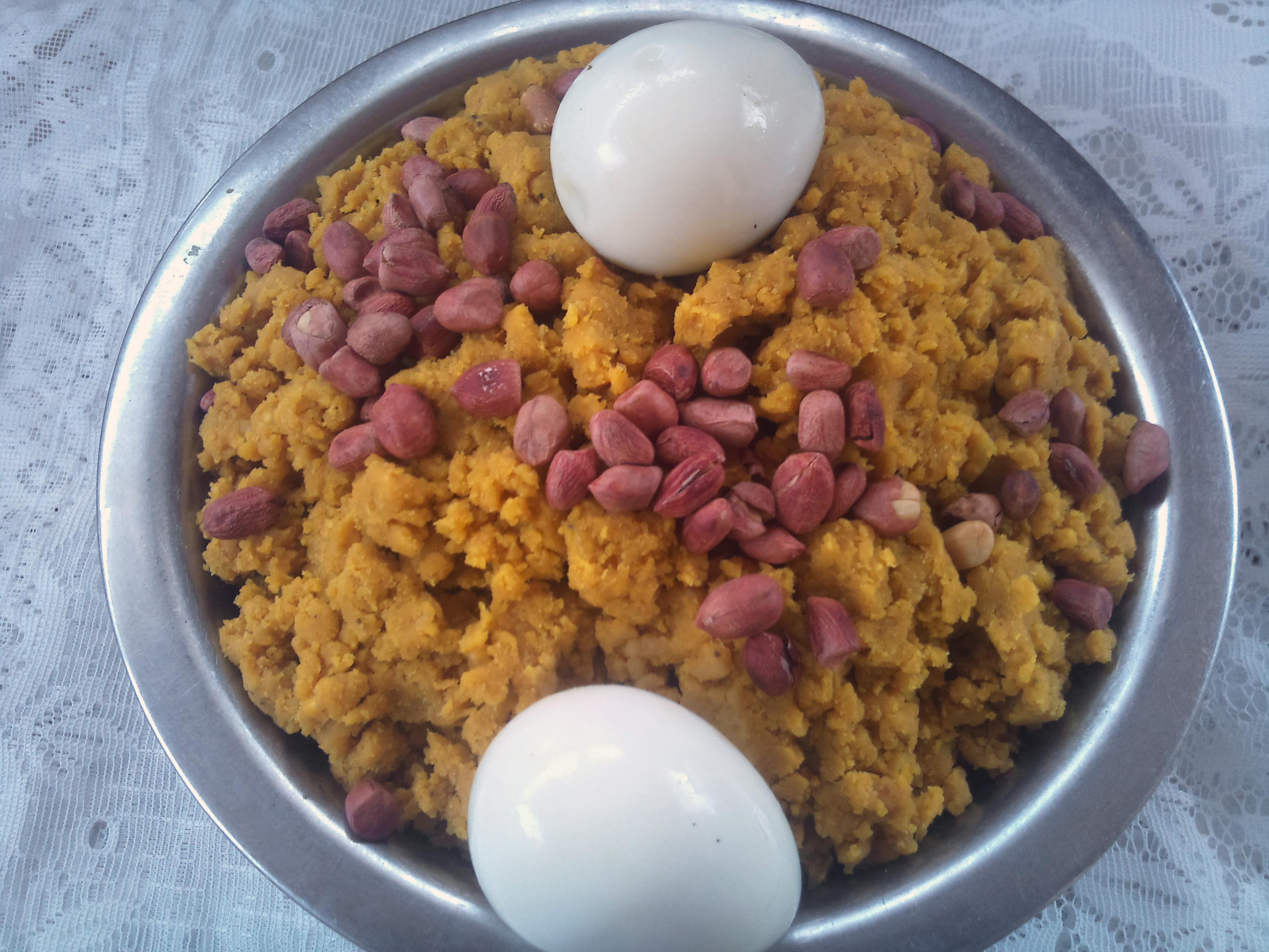 Best African Food Dallas
