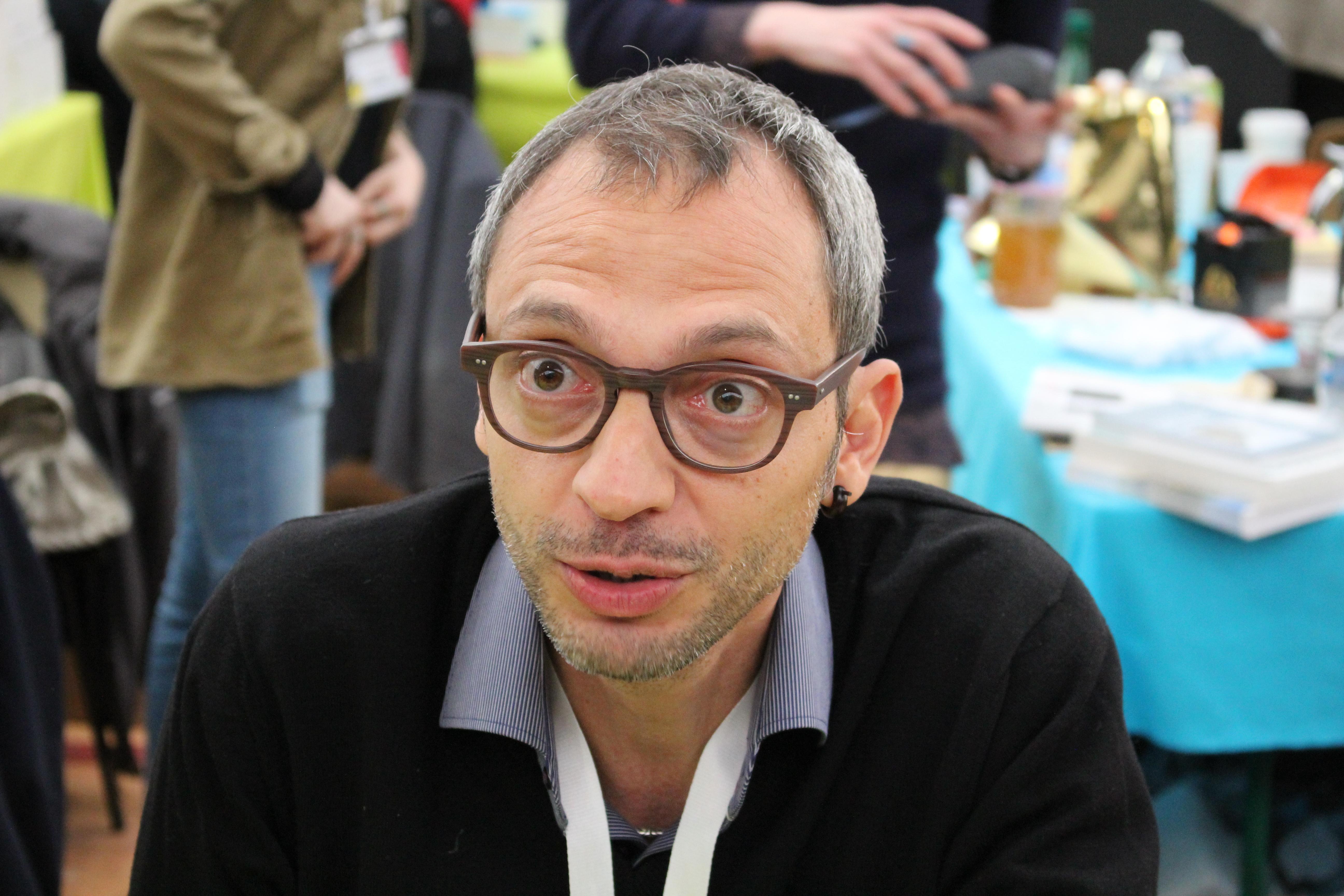 Giampaolo Musumeci Wikipedia