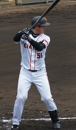 Giants sakaguchi 56.jpg