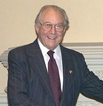 Gildas Molgat Canadian politician