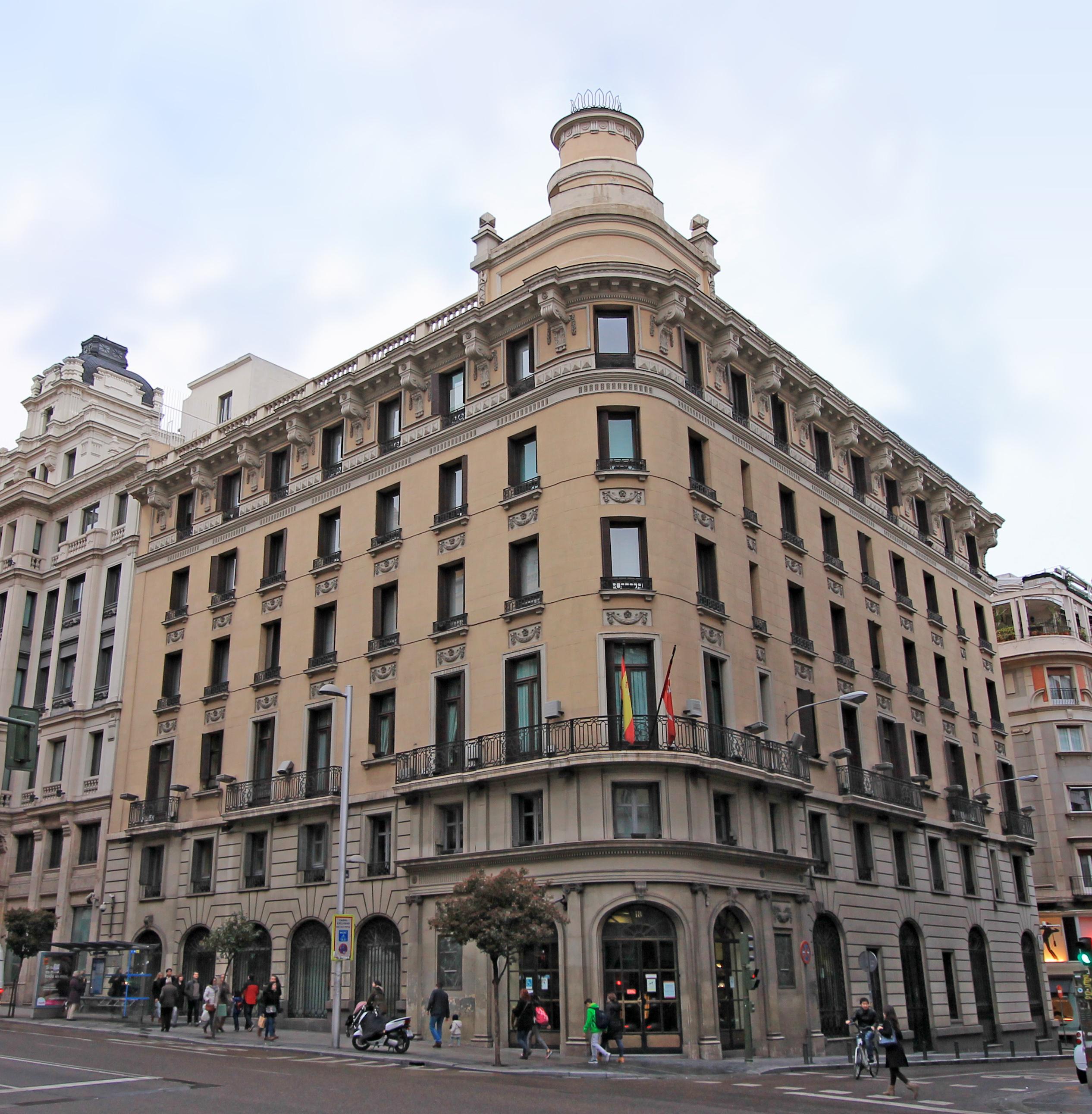 Hotel Roma Via Monti Di Creta