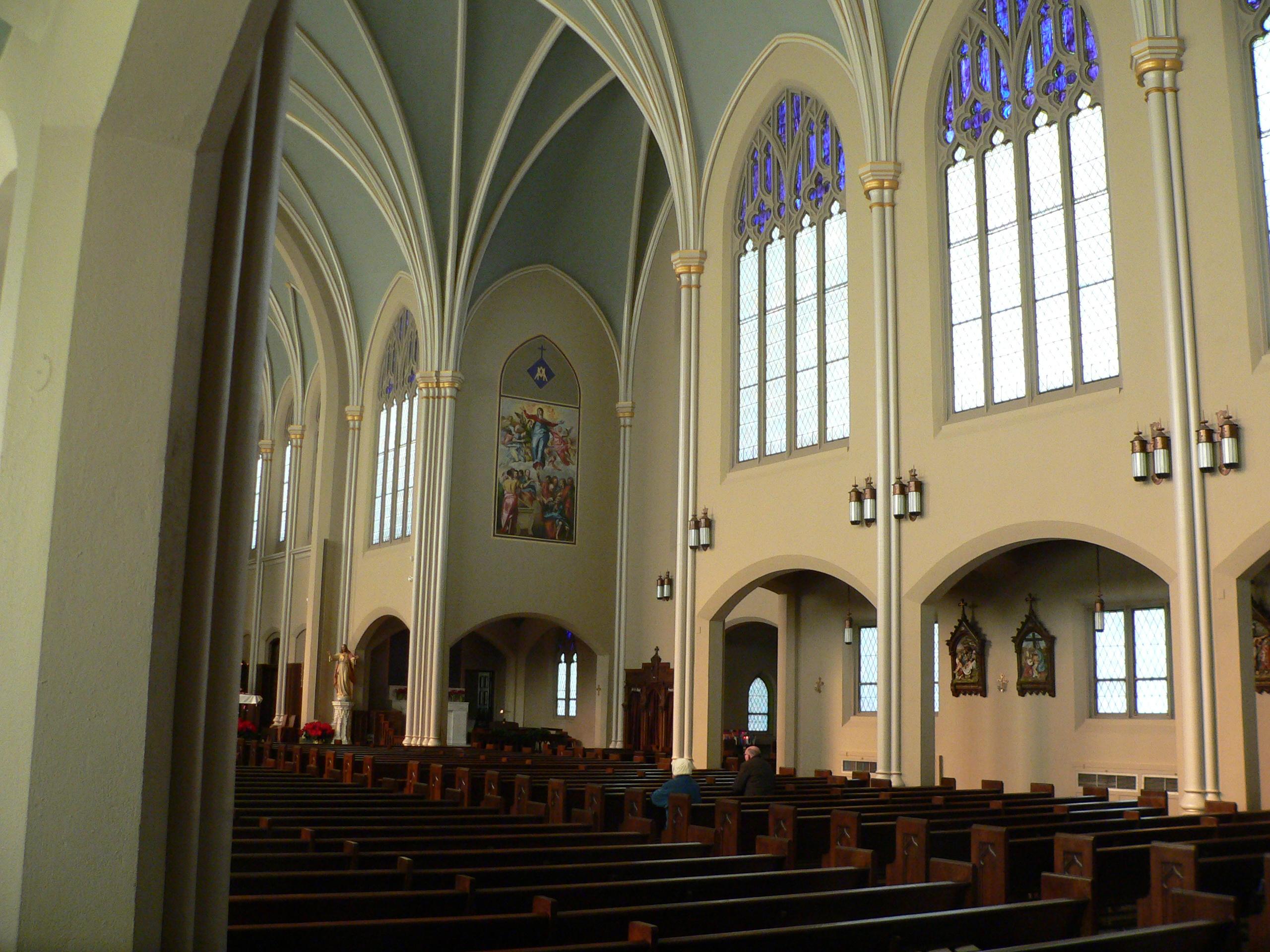 Cornerstone Church Grand Island
