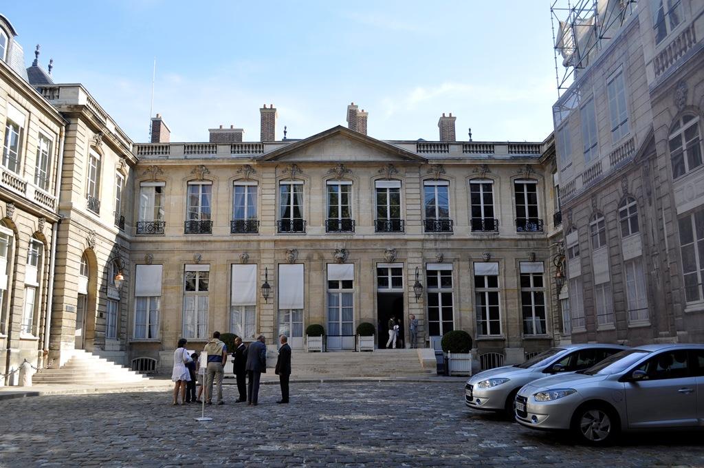 Hotel Saint Germain En Laye Pas Cher