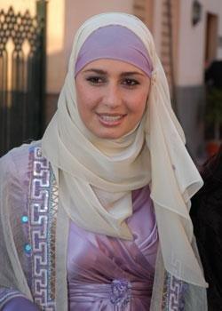 affiche Hala Shiha