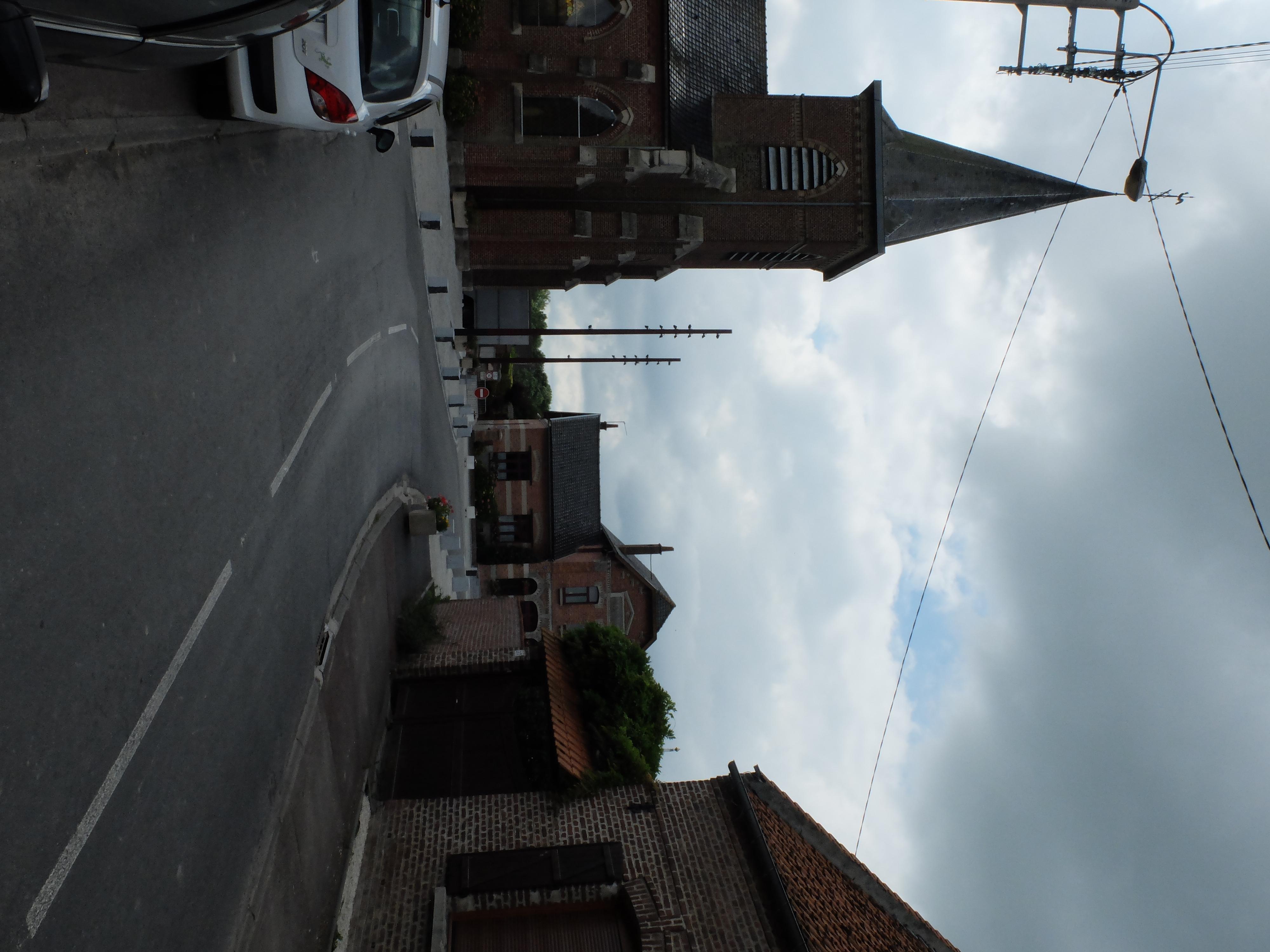 Hamel, Nord