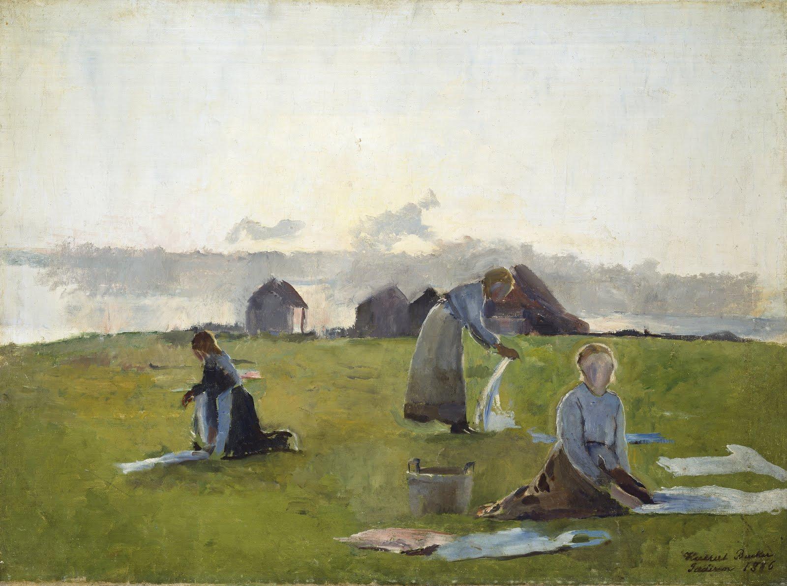 Painting Signature Image