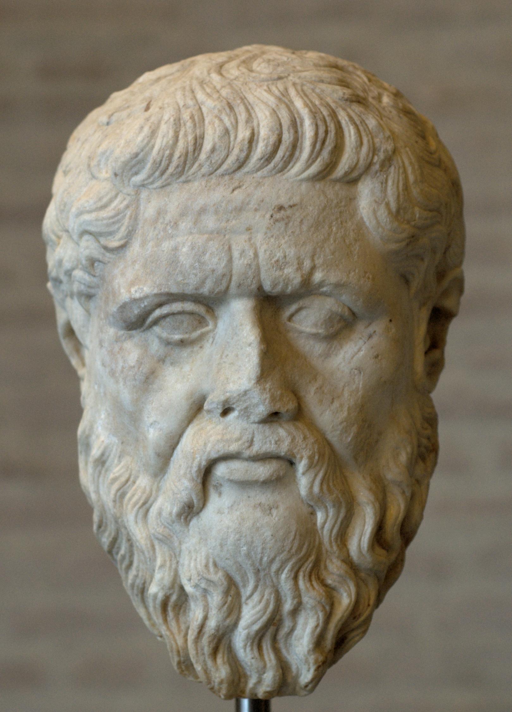 image of Plato