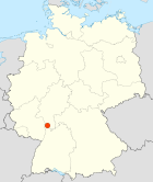 Heppenheim location.png