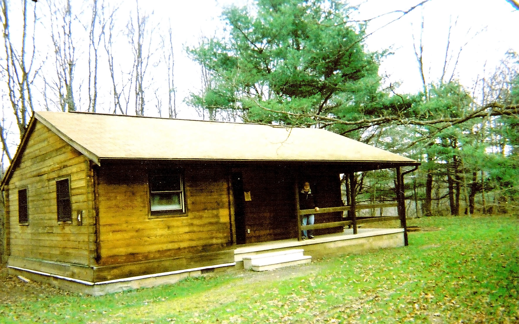 Keystone keystone state park cabins for Keystone colorado cabins
