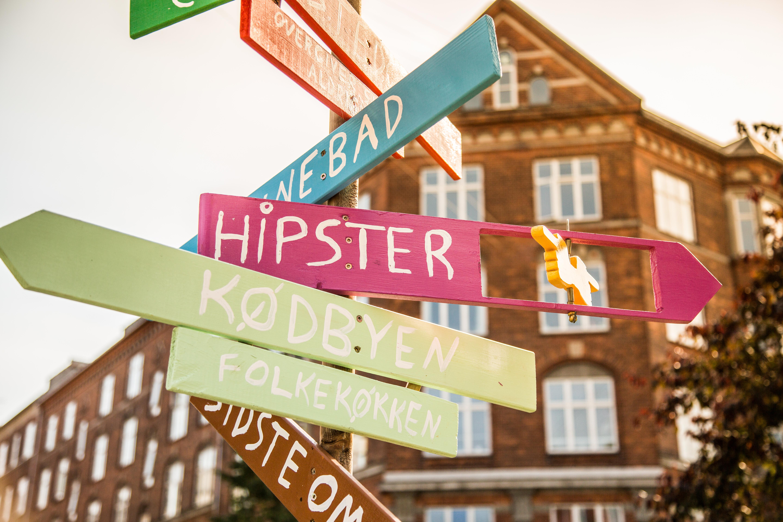 hvad betyder hipster