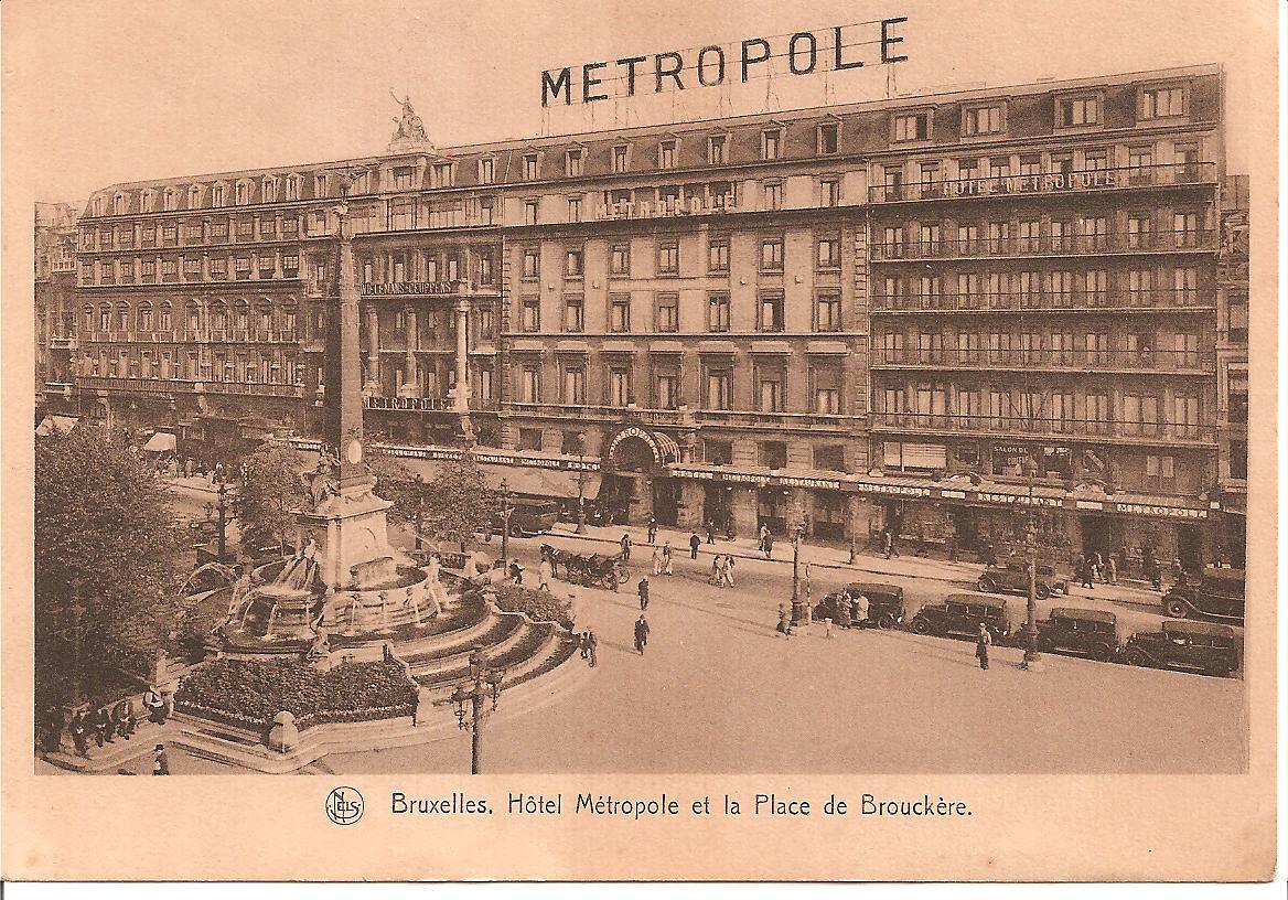 Hotel Metropole, Brussels, Belgium 1920s.jpg