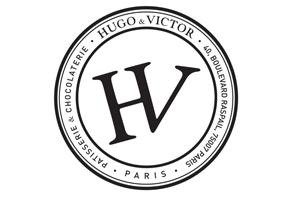 """Hugo & Victor """"HV"""" logo.jpg"""