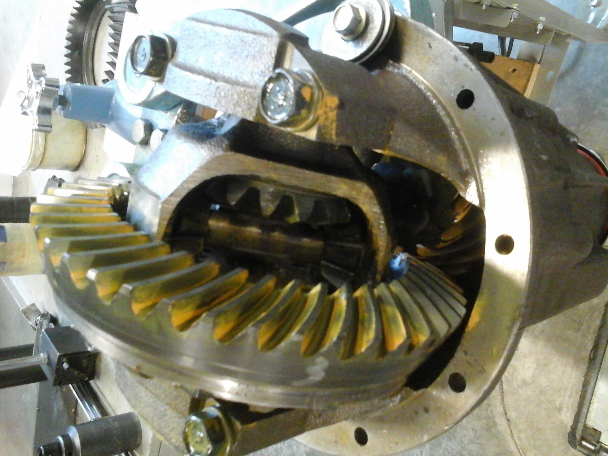 Hypoid Gear Oil Sae Yamaha