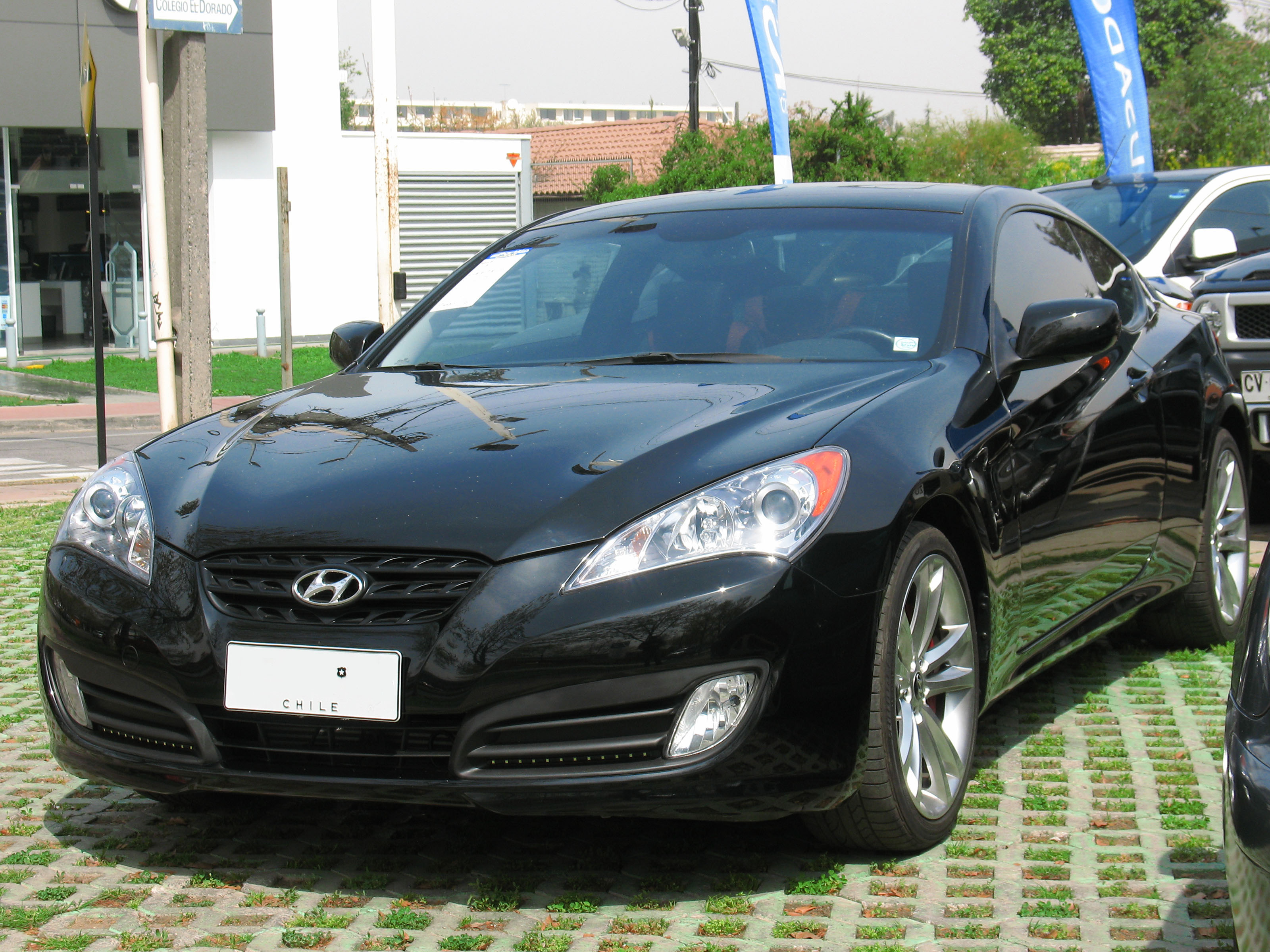 2014 Hyundai Genesis Coupe 2 0 T New Car Release Information