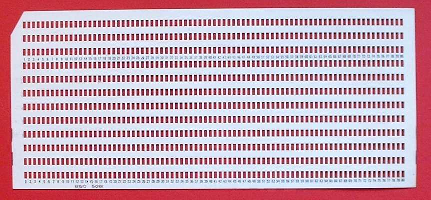 Lace Card image from Wikipedia