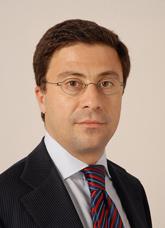 Italian politician, journalist