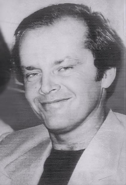 Jack Nicholson - Wikip...