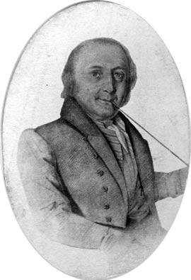 Johann Christian Martin Bartels