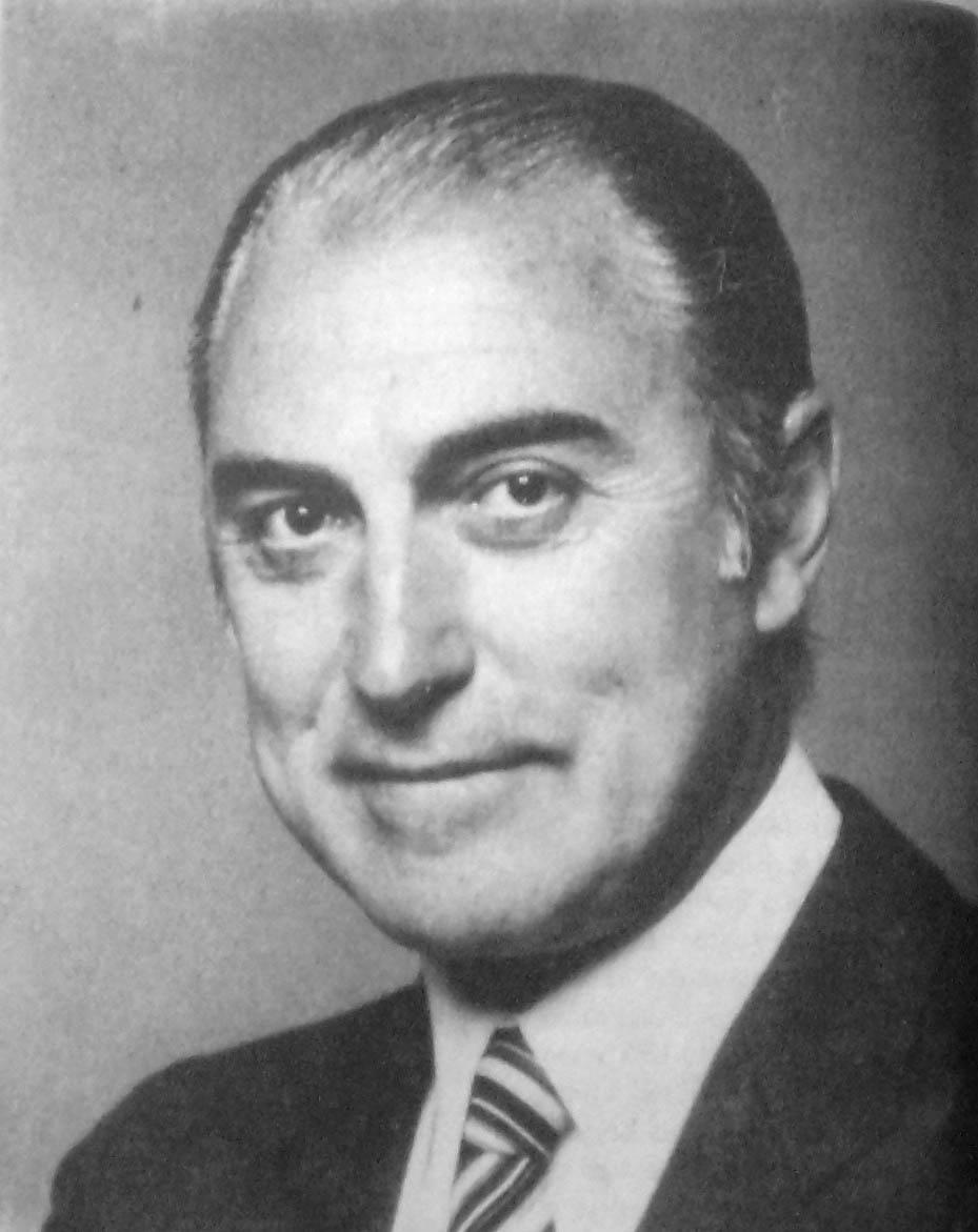 Cacho Fontana