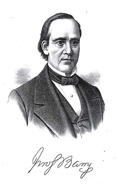 John S . Barry