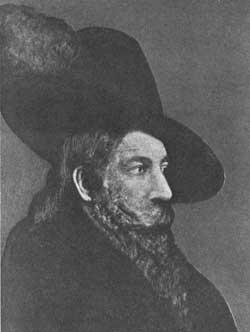 Anza, Juan Bautista de (1735-1788)