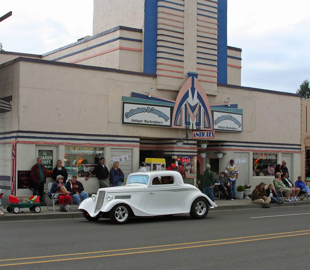 Car Wash Junction City Oregon