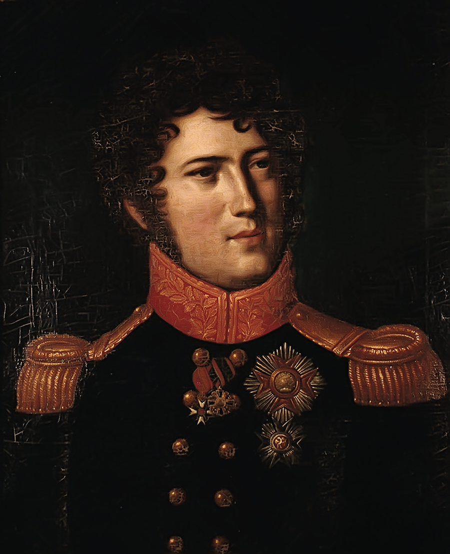Karl Ludwig Friedrich Grand duke of Baden.png