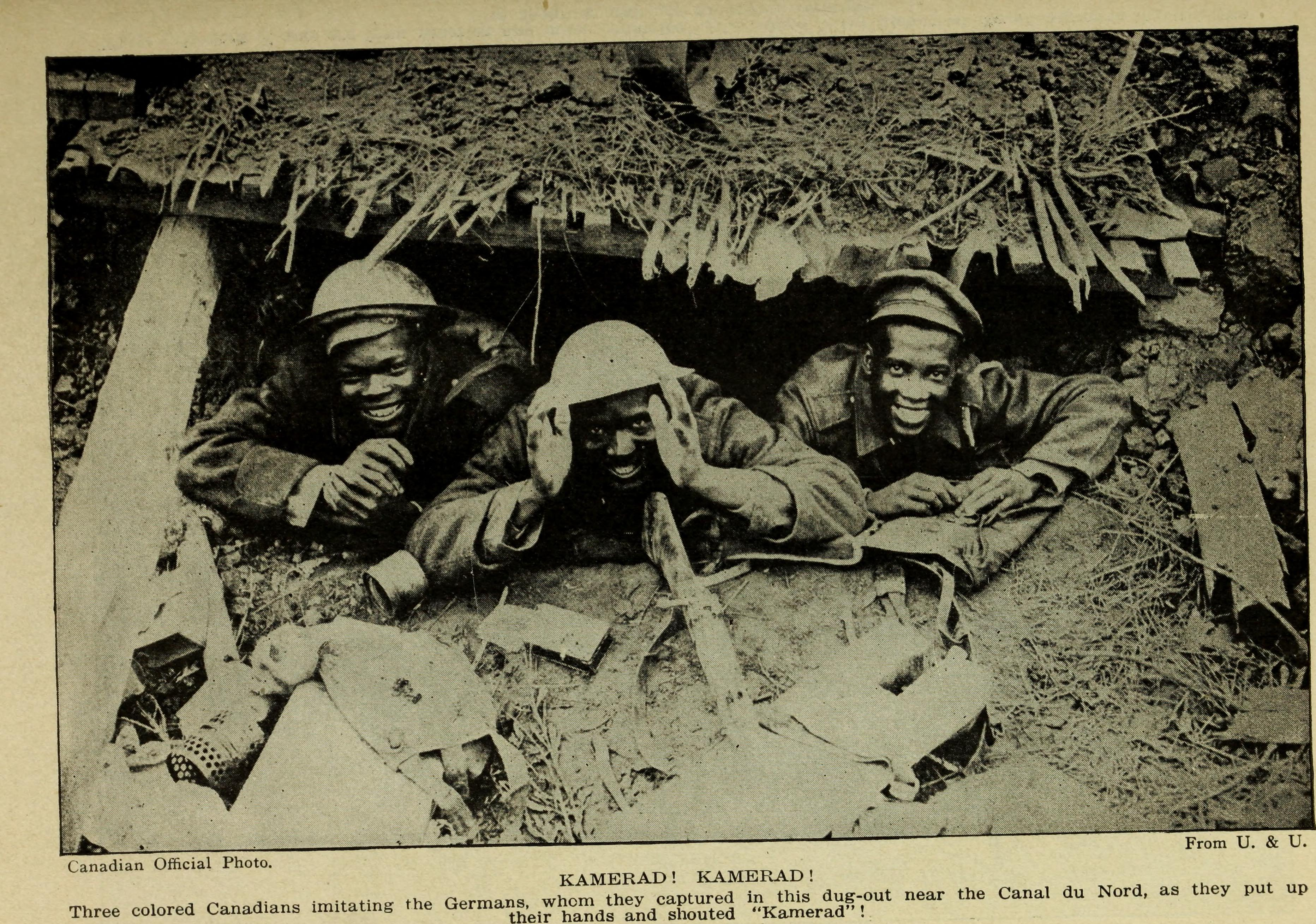 Account of the history of the world war i and the internet